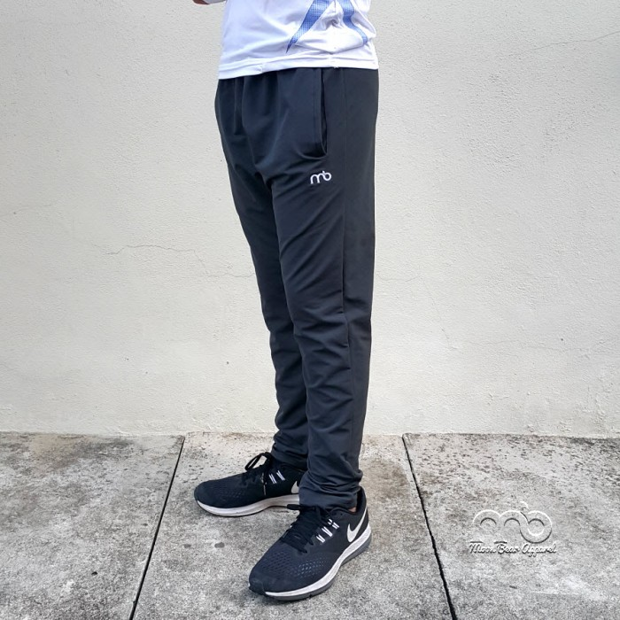 Unisex Basic Long Pants