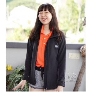 Moonbear Rider Softshell Jacket - Women's