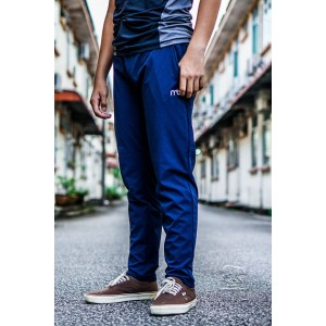 Moonbear Stretch Casual Pants-Unisex